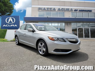 Used 2015 Acura ILX 4DR SDN 2.0L Sedan in Ardmore, PA
