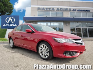 Used 2018 Acura ILX 4DR SDN Sedan in Ardmore, PA