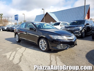 Used 2018 Acura ILX w/Premium Pkg Sedan in Ardmore, PA