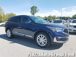 New 2020 Acura RDX SH-AWD SUV 206001 in Ardmore, PA
