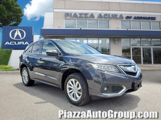 Acura Certified Pre-Owned Inventory in Reading, PA