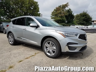 New 2019 Acura RDX SH-AWD with Advance Package SUV 96166 in Ardmore, PA