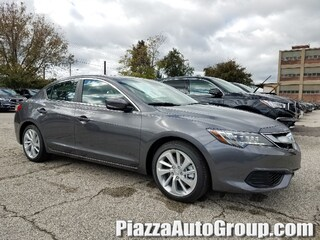 New 2018 Acura ILX with Technology Plus Sedan 88062 in Ardmore, PA