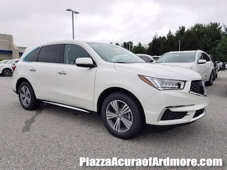 New 2020 Acura MDX SH-AWD SUV 205285 in Ardmore, PA