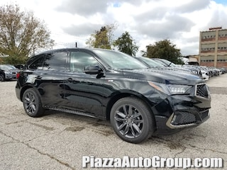 New 2019 Acura MDX SH-AWD with A-Spec Package SUV 95067 in Ardmore, PA