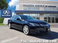 2016 Acura ILX 4DR SDN Sedan