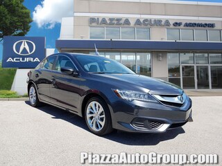 Used 2016 Acura ILX 4DR SDN Sedan in Ardmore, PA