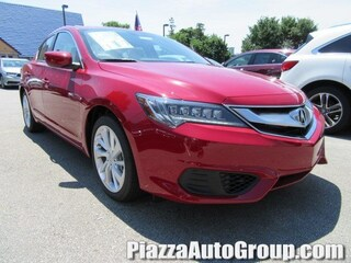 New 2018 Acura ILX with Technology Plus Sedan 88064 in Ardmore, PA