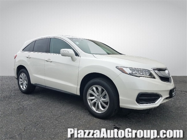 Used 2018 Acura RDX Base SUV in Reading, PA