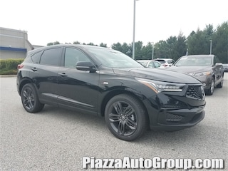 New 2019 Acura RDX SH-AWD with A-Spec Package SUV in Reading, PA