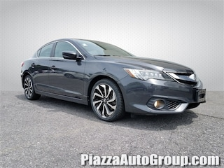 Used 2016 Acura ILX 2.4L Sedan in West Chester, PA