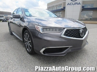 New 2019 Acura TLX 3.5 V-6 9-AT SH-AWD with Technology Package Sedan in Reading, PA