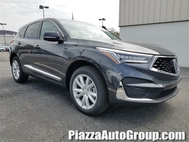 New 2020 Acura RDX SH-AWD SUV in Reading PA
