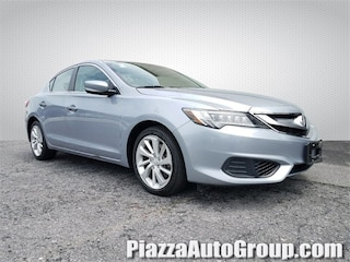 Used 2016 Acura ILX 2.4L Sedan for sale in Reading, PA