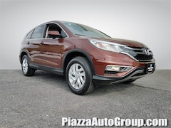 Used 2016 Honda CR-V EX SUV in Springfield, PA