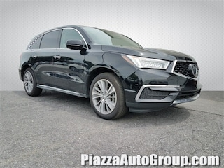 Used 2017 Acura MDX 3.5L SUV in Reading, PA