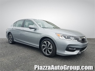 Used 2017 Honda Accord EX-L Sedan in Reading, PA