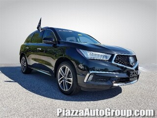 Used 2018 Acura MDX 3.5L SUV in Reading, PA