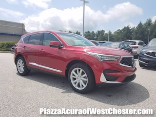 New 2021 Acura RDX SH-AWD SUV for sale in West Chester, PA