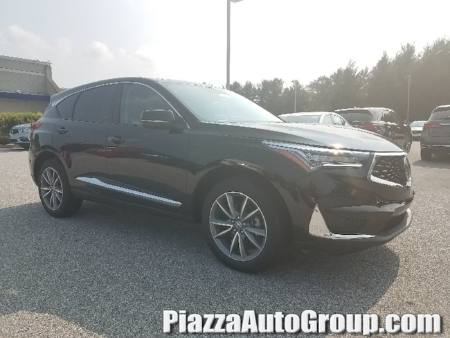 New 2019 Acura RDX SH-AWD with Technology Package SUV in West Chester PA