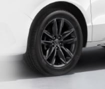20-in Wheels