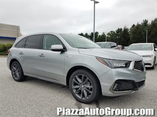 New 2019 Acura MDX SH-AWD with A-Spec Package SUV 19M38 in West Chester, PA