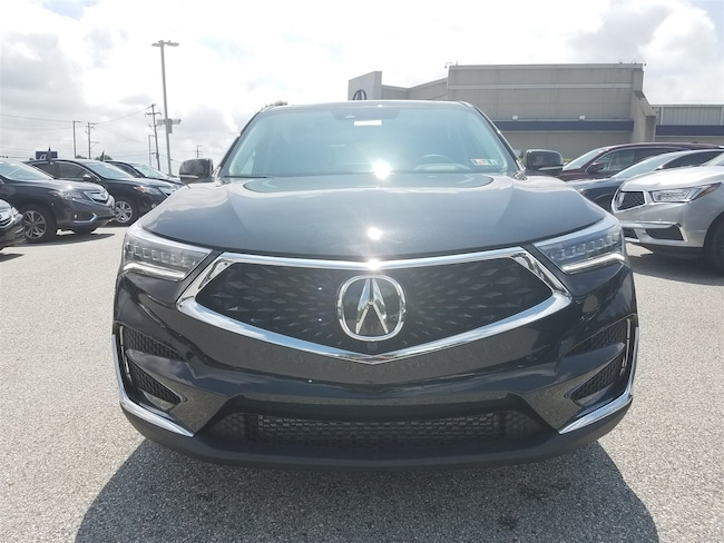new 2019 acura rdx sh awd with advance package for sale in west chester pa vin 5j8tc2h7xkl022706. Black Bedroom Furniture Sets. Home Design Ideas