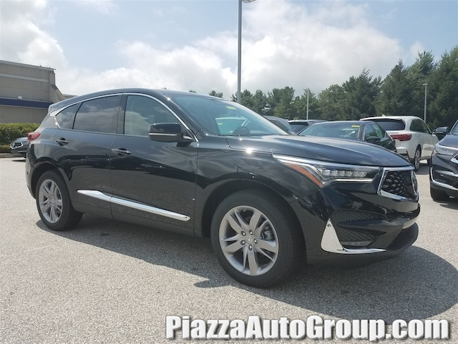 New 2019 Acura RDX SH-AWD with Advance Package SUV in West Chester PA