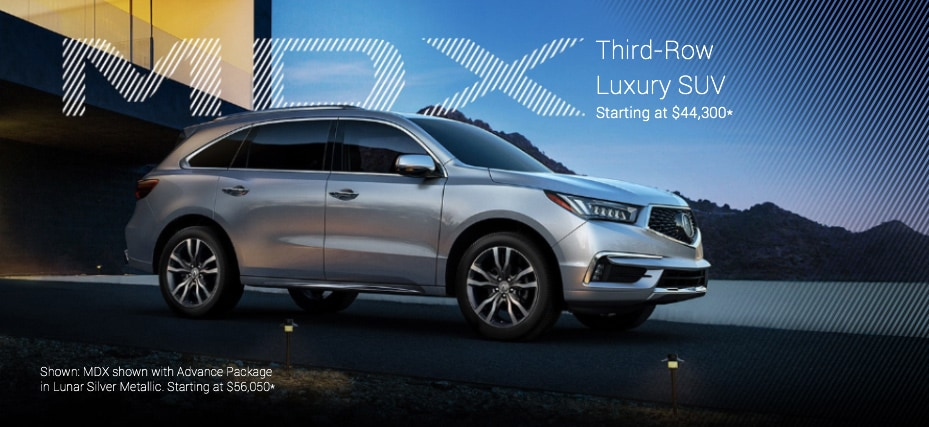 Acura Mdx Lease >> 2019 Acura Mdx Wilmington De New Acura Mdx Lease Offer Wilmington