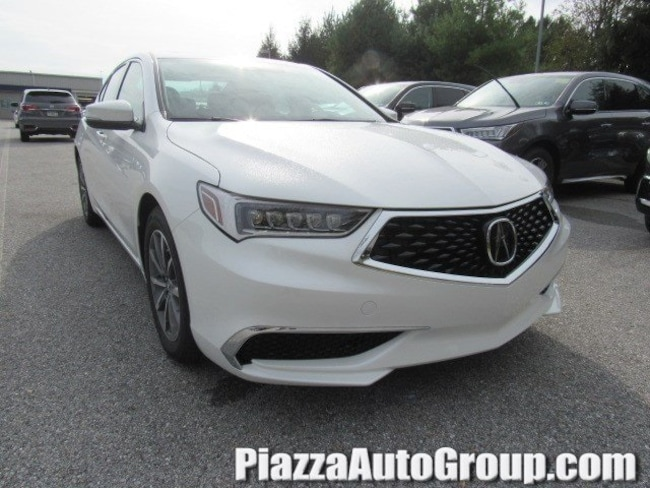 2019 Acura TLX 2.4L Technology Pkg Sedan