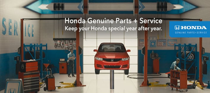 Honda service car repair center in reading pa for Honda dealer allentown pa