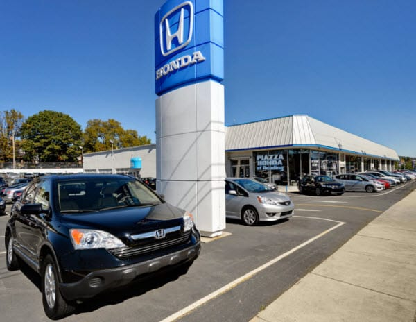 Piazza Honda Reading >> New and Used Honda Dealer in Reading, PA | About Piazza ...
