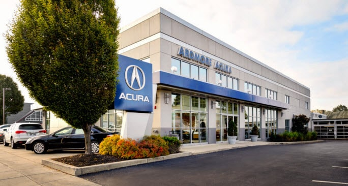 Piazza Acura Of West Chester >> About Piazza Acura of Ardmore in Ardmore | Pennsylvania ...