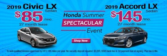 Honda Dealers In Delaware >> Piazza Honda Of Springfield Honda Dealership Springfield Pa Near