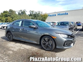 New 2018 Honda Civic EX-L w/Navi Hatchback 183526 in Springfield, PA