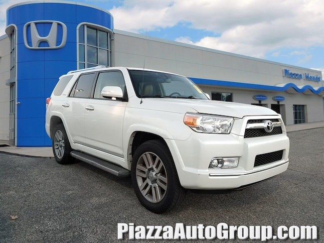 Used 2011 Toyota 4Runner Limited 4WD  V6 Limited Springfield PA