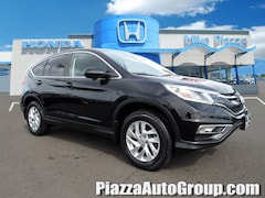 Used 2016 Honda CR-V EX AWD  EX in Langhorne, PA