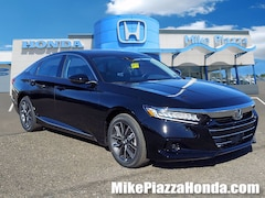 New 2021 Honda Accord EX-L 1.5T Sedan in Langhorne, PA