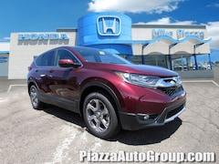 New 2019 Honda CR-V EX AWD SUV in Langhorne, PA