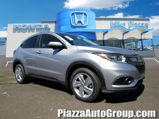 New 2019 Honda HR-V EX AWD SUV in Langhorne PA