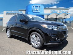 New 2019 Honda HR-V EX AWD SUV in Langhorne, PA