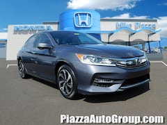 Used 2017 Honda Accord Sedan EX EX CVT in Langhorne, PA