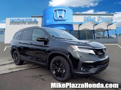 New 2021 Honda Pilot Black Edition AWD SUV in Langhorne, PA