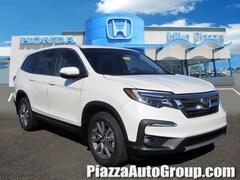 New 2019 Honda Pilot EX-L AWD SUV in Langhorne, PA