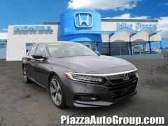 New 2018 Honda Accord Touring 2.0T Sedan in Langhorne, PA