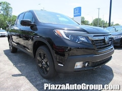 New 2019 Honda Ridgeline Black Edition AWD Truck Crew Cab in Philadelphia, PA