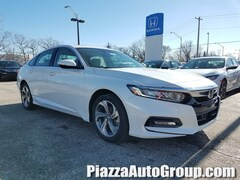 New 2018 Honda Accord EX-L Sedan in Philadelphia, PA