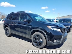 New 2019 Honda Passport Elite AWD SUV in Philadelphia, PA