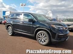 New 2020 Honda Pilot EX AWD SUV in Philadelphia, PA