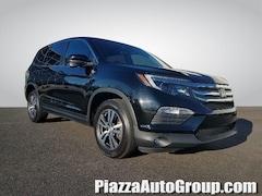 Used 2016 Honda Pilot EX-L AWD  EX-L w/Honda Sensing Philadelphia